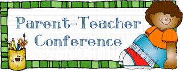 Parent Teacher Conferences – Sept. 25 and 26, 2019