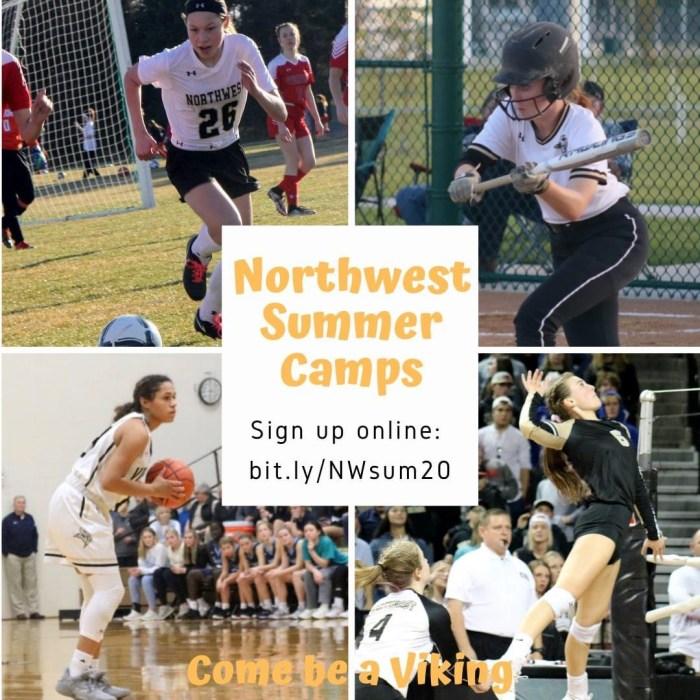 Register Now: 2020 Summer Camps