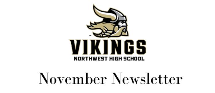 NWHS November Newsletter