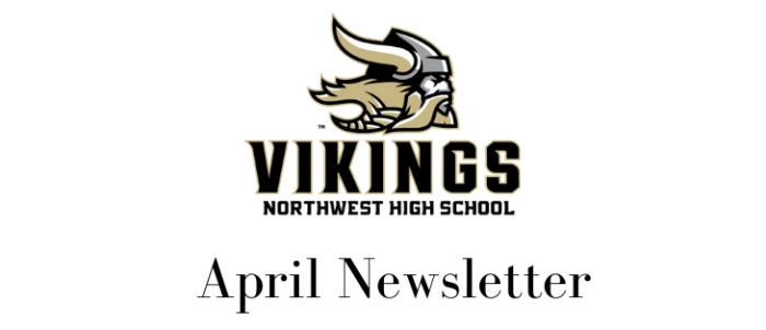 NWHS April Newsletter