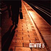 GINTE2「いつの日か」CDカバー
