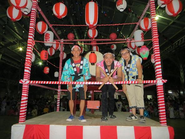 Philippine-Japan Festival 2015 日比友好祭り3