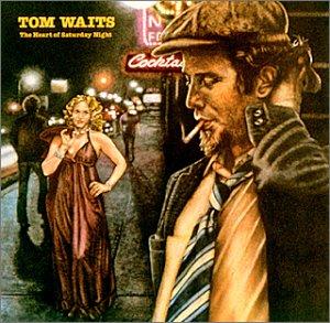 トム・ウエイツ