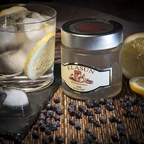 Resultado de imagen de foto mermelada gin tonic elasun