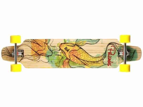 koi fish longboard: Our Top Picks