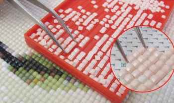 diy 5d diamond painting kits square drills
