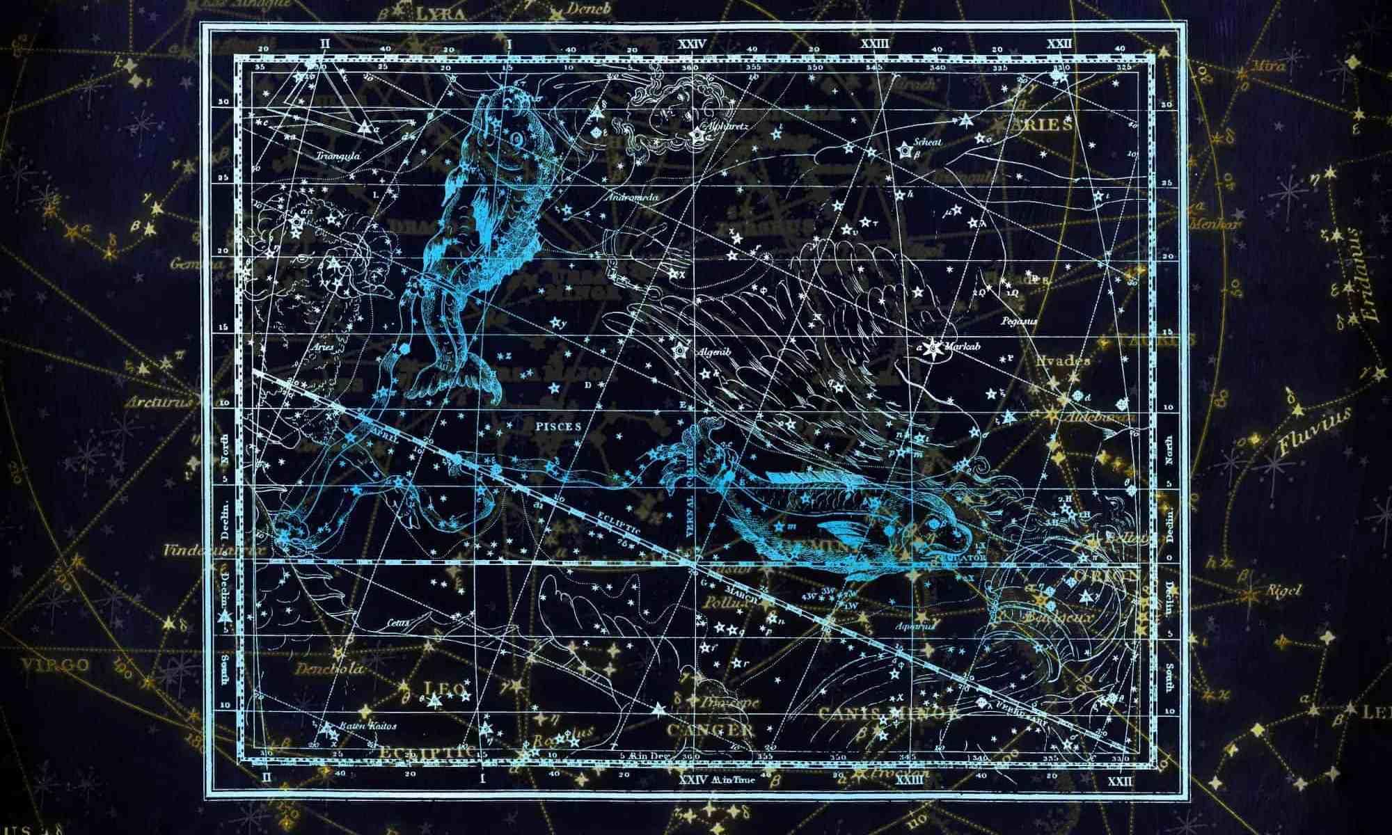 pisces constellation