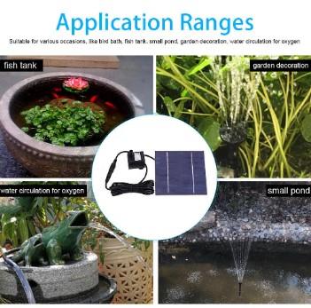 Essential koi pond supplies