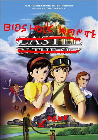 La cover del gioco