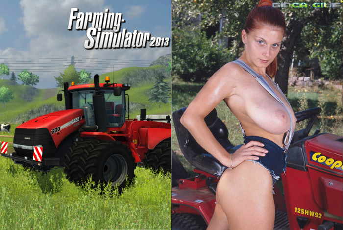 Bettie-Ballhaus-Farming-Simulator