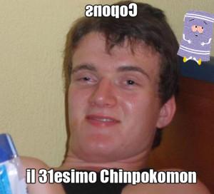Copons-Chinpokomon