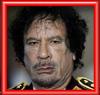 Gheddafi-Meh