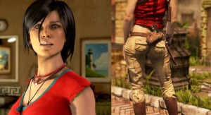 Chloe-Uncharted-Ass