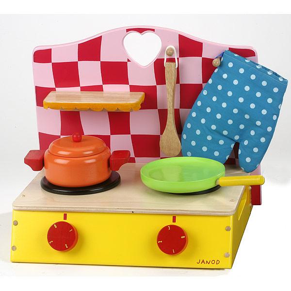 Cucina Janod  Giocare in cucina