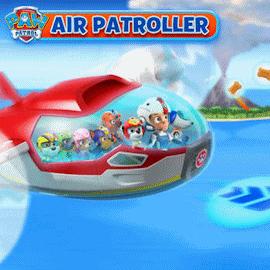 G|ioco Paw Patrol Air Patroller