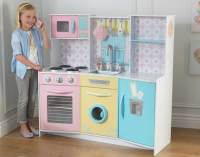 Cucine kidkraft per bambini  Giocattoli per Bambini