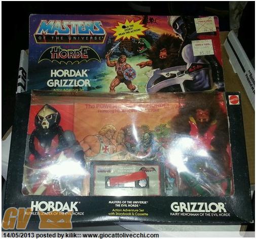 11161070091 Quotazione Mattel  Masters Of The Universe