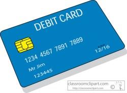 デビットカードからの入金も一部で可能