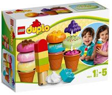 Lego 1 2 Anni Le 10 Top Costruzioni Per Bambini