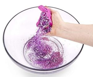 Poopsie Unicorn Crush esplosione di glitter