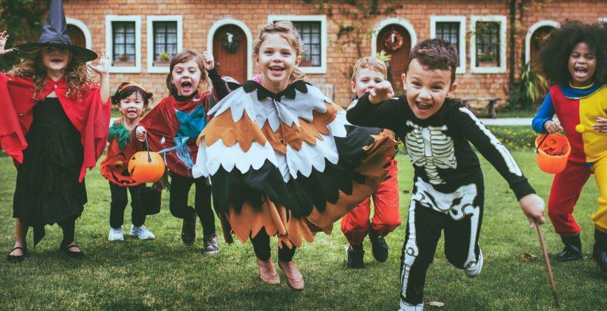 halloween accessori decorazioni idee per feste prezzi