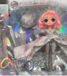lol surprise OMG Crystal Star prezzo italia
