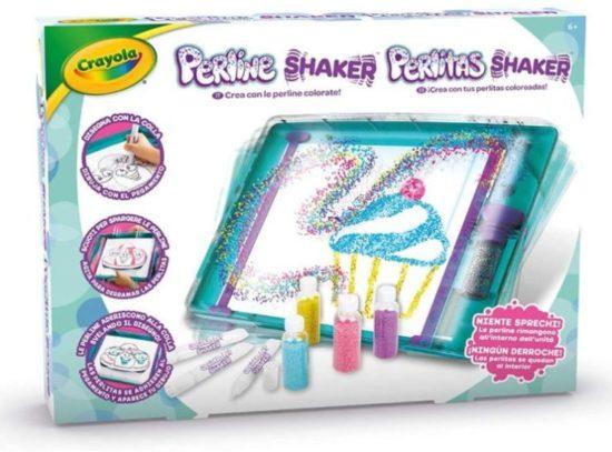crayola perline shaker prezzi italia