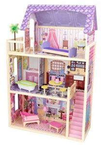 migliori case delle bambole kayla prezzo