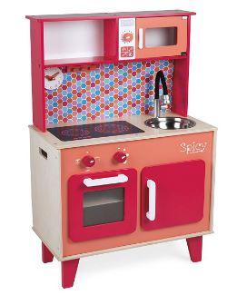 migliori cucine per bambini prezzi italia janod