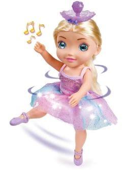 bambola ballerina piroette prezzo italia