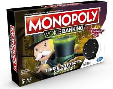 monopoly voice banking italiano prezzo
