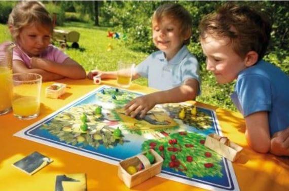 giochi da tavolo per bambini dai 3 ai 5 anni prezzi