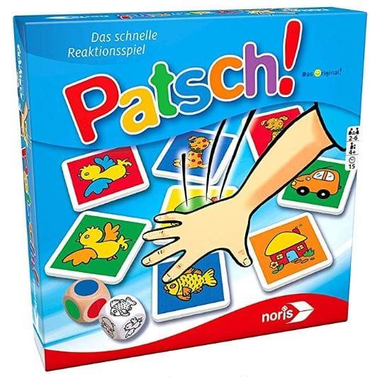 giochi da tavolo per bambini piccoli patsch prezzo