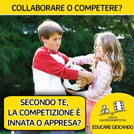 Collaborare o competere?