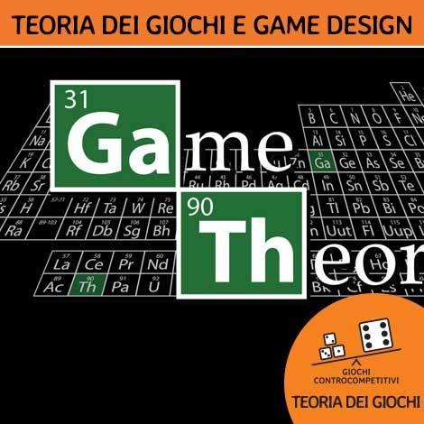 Teoria dei giochi e game design