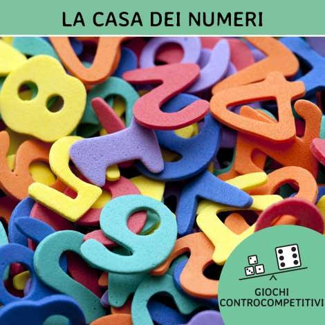 La casa dei numeri
