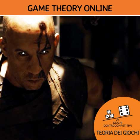 Game Theory Online