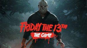 Venerdì 13 il gioco