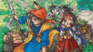 Dragon Quest VIII L'odissea del re maledetto