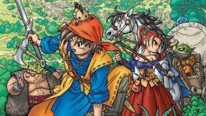 Dragon Quest VIII L'odissea del re maledetto