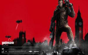 Migliori giochi di guerra ps4 Wolfenstein The New Order