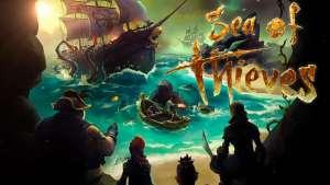 Sea Of Thieves una nuova avventura