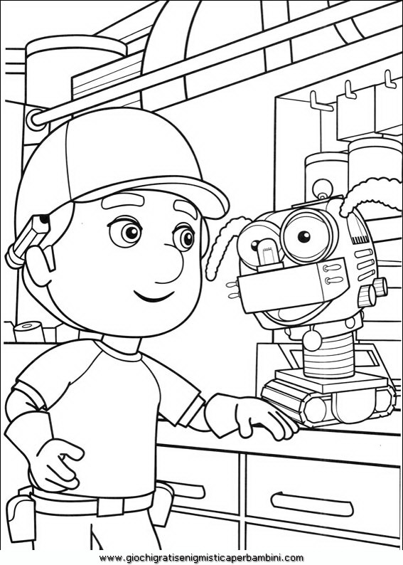 18 Minecraft Coloring Pages