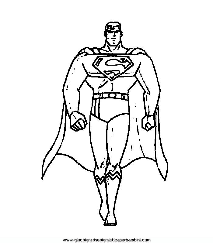 Free coloring pages of superman vs batman