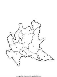 regioni_italia_11 disegni da colorare