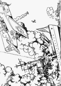 seconda_guerra_mondiale_122 disegni da colorare