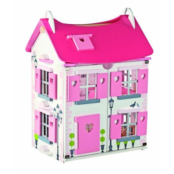 Casa delle Bambole  Giocoeducativocom