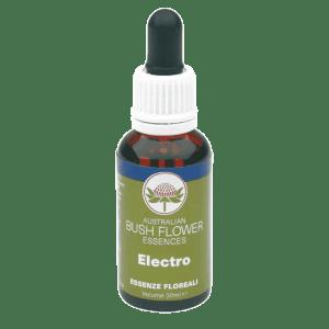 Electro - Australian Bush Flower Essences
