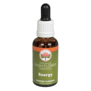 Energy - Australian Bush Flower Essences