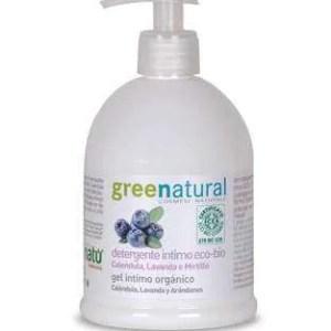INTIMO Detergente delicato PH 4.3 - Greenatural